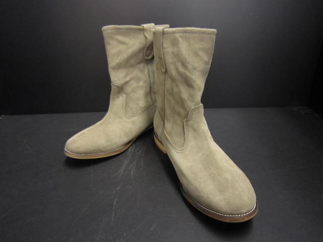 MADESU(マデス)のブーツ