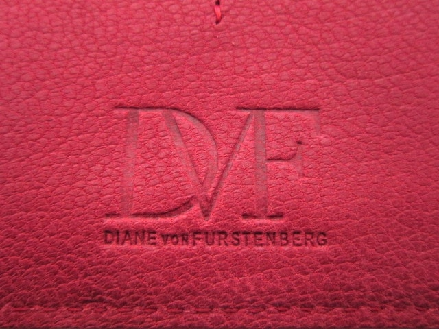 DIANE VON FURSTENBERG(DVF)(ダイアン・フォン・ファステンバーグ)のその他財布