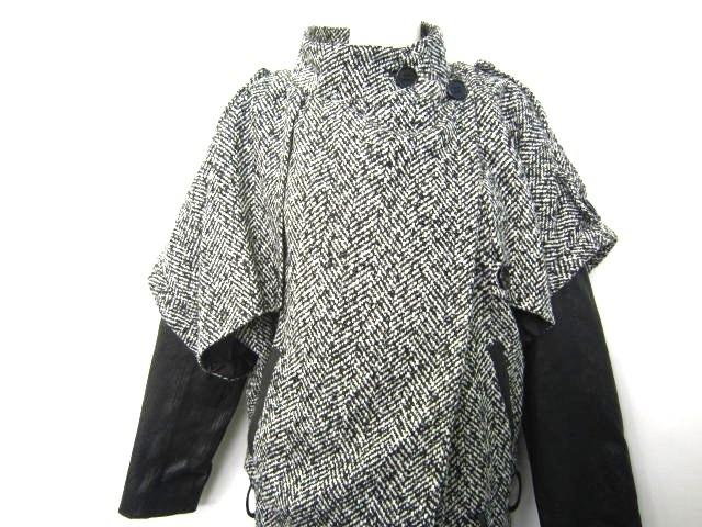BLACK PEARL(ブラックパール)のコート