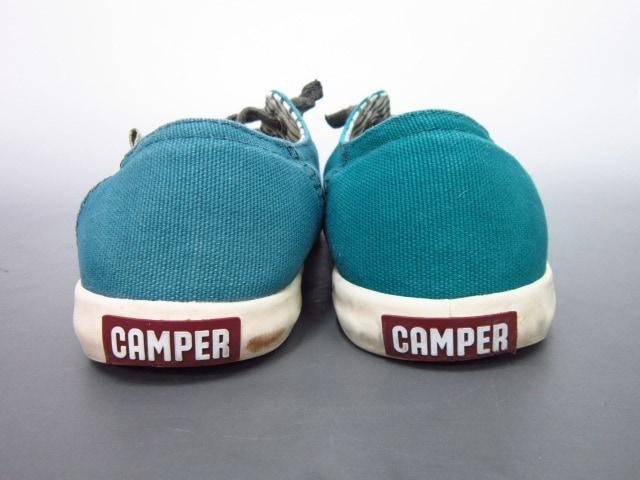 CAMPER(カンペール)のスニーカー