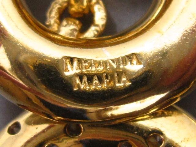 MELINDA MARIA(メリンダマリア)のブレスレット