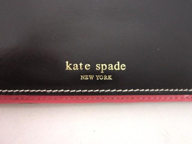 Kate spade(ケイトスペード)の札入れ
