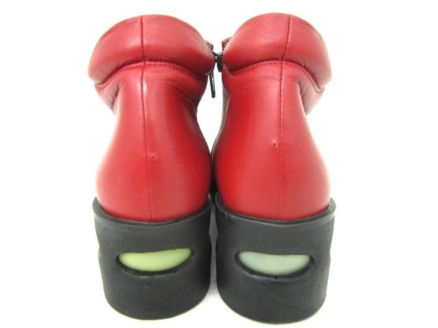 FIZZ REEN(フィズリーン)のブーツ