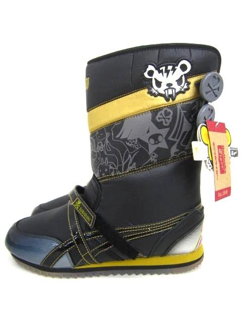 asics Onitsuka Tiger(アシックス・オニツカタイガー)のブーツ