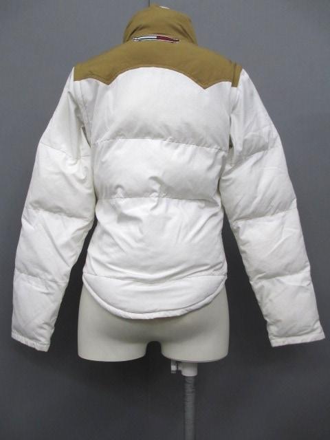 tommy girl(トミーガール)のダウンジャケット