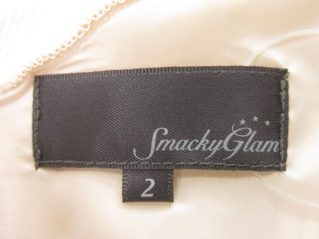 SmackyGlam(スマッキーグラム)のワンピース
