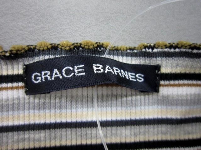 GRACE BARNES(グレースバーンズ)のカットソー