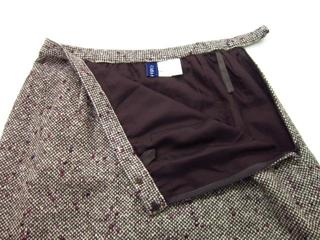CARA O CRUZ(キャラオクルス)のスカート