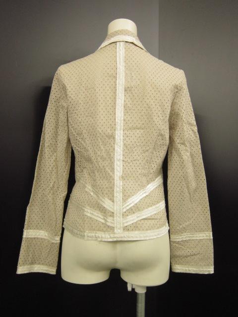 MAX BLUE(マックスブルー)のジャケット
