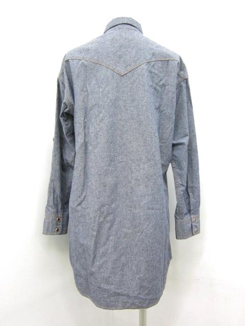 le.coeur blanc(ルクールブラン)のシャツ
