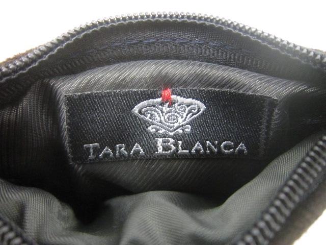 TARA BLANCA(ターラブランカ)のコインケース