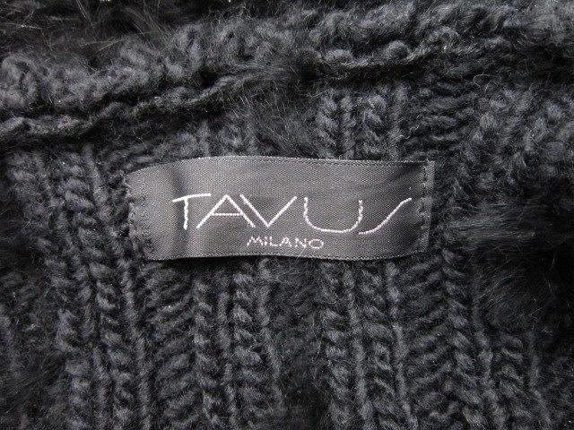 TAVUS MILANO(TAVUS)のカーディガン