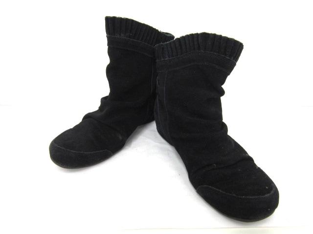 Dr.Scholl(ドクターショール)のブーツ