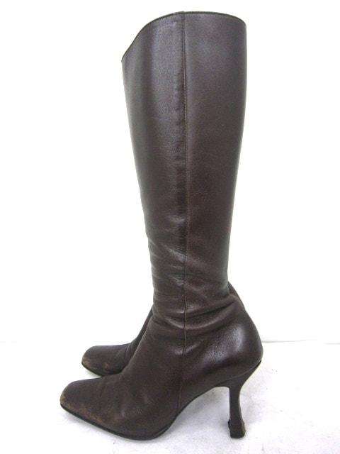 POOL SIDE(プールサイド)のブーツ