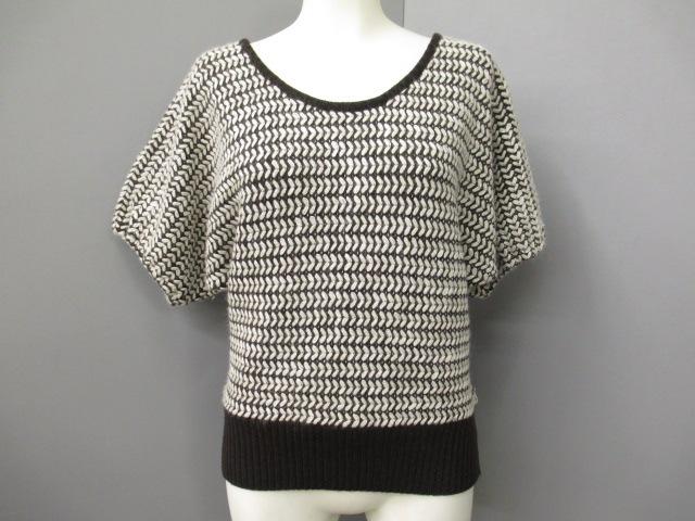 le.coeur blanc(ルクールブラン)のセーター
