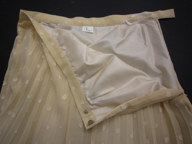 le.coeur blanc(ルクールブラン)のスカート