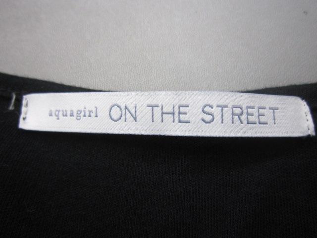 ON  THE STREET(オンザストリート)のワンピース