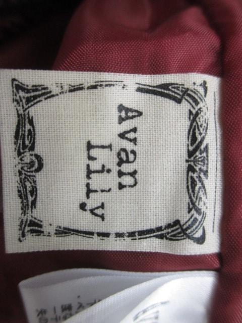 Avan Lily(アヴァンリリィ)のパンツ