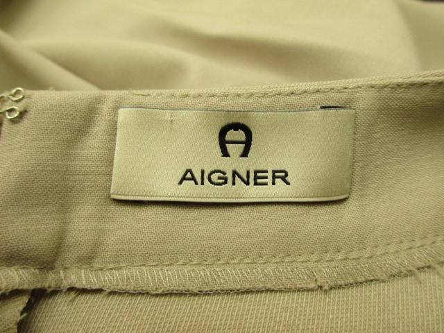 AIGNER(アイグナー)のワンピース