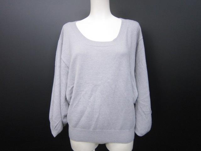 JEANASIS(ジーナシス)のセーター