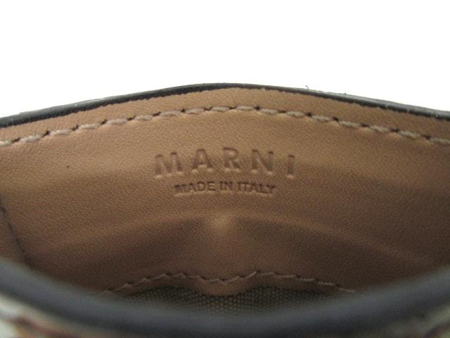 MARNI(マルニ)の小物入れ