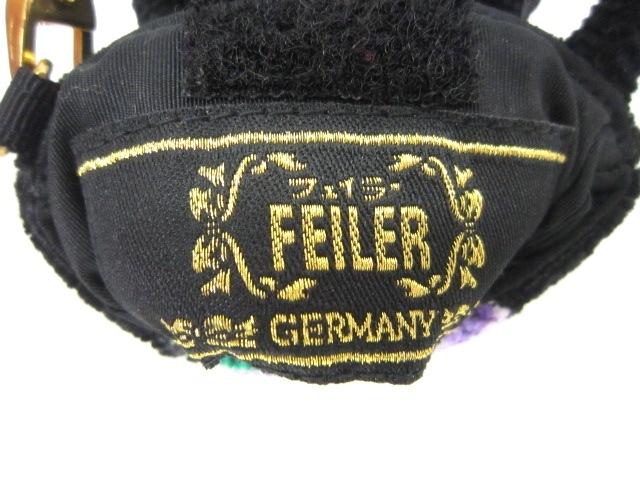 FEILER(フェイラー)の小物入れ