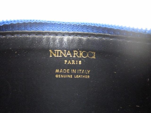 NINARICCI(ニナリッチ)のコインケース