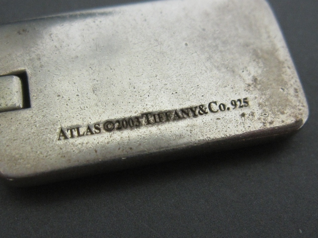 TIFFANY&Co.(ティファニー)のアトラス