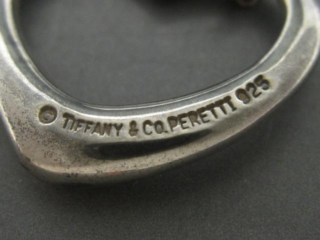 TIFFANY&Co.(ティファニー)のオープンハート