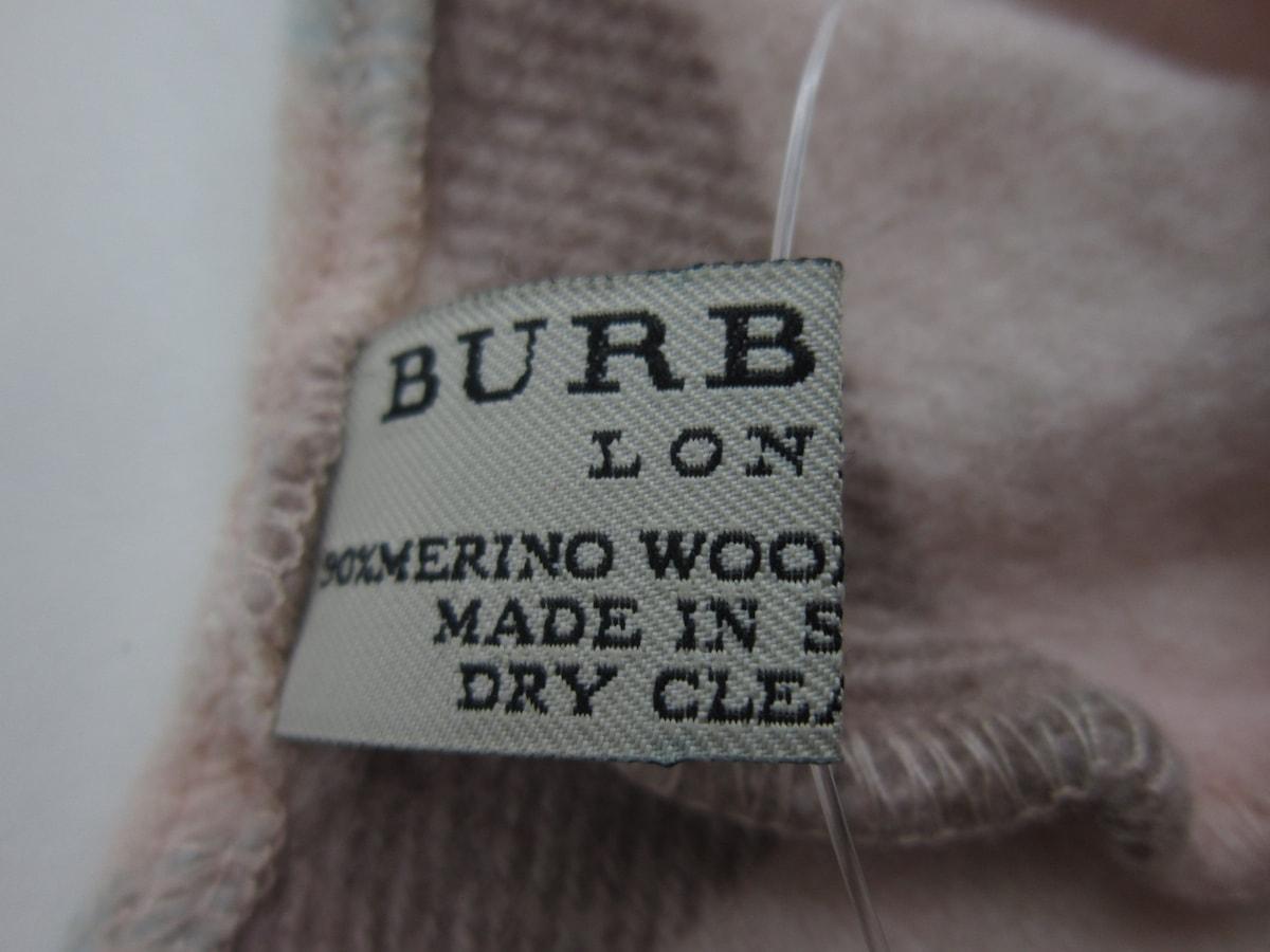 Burberry LONDON(バーバリーロンドン)のポンチョ