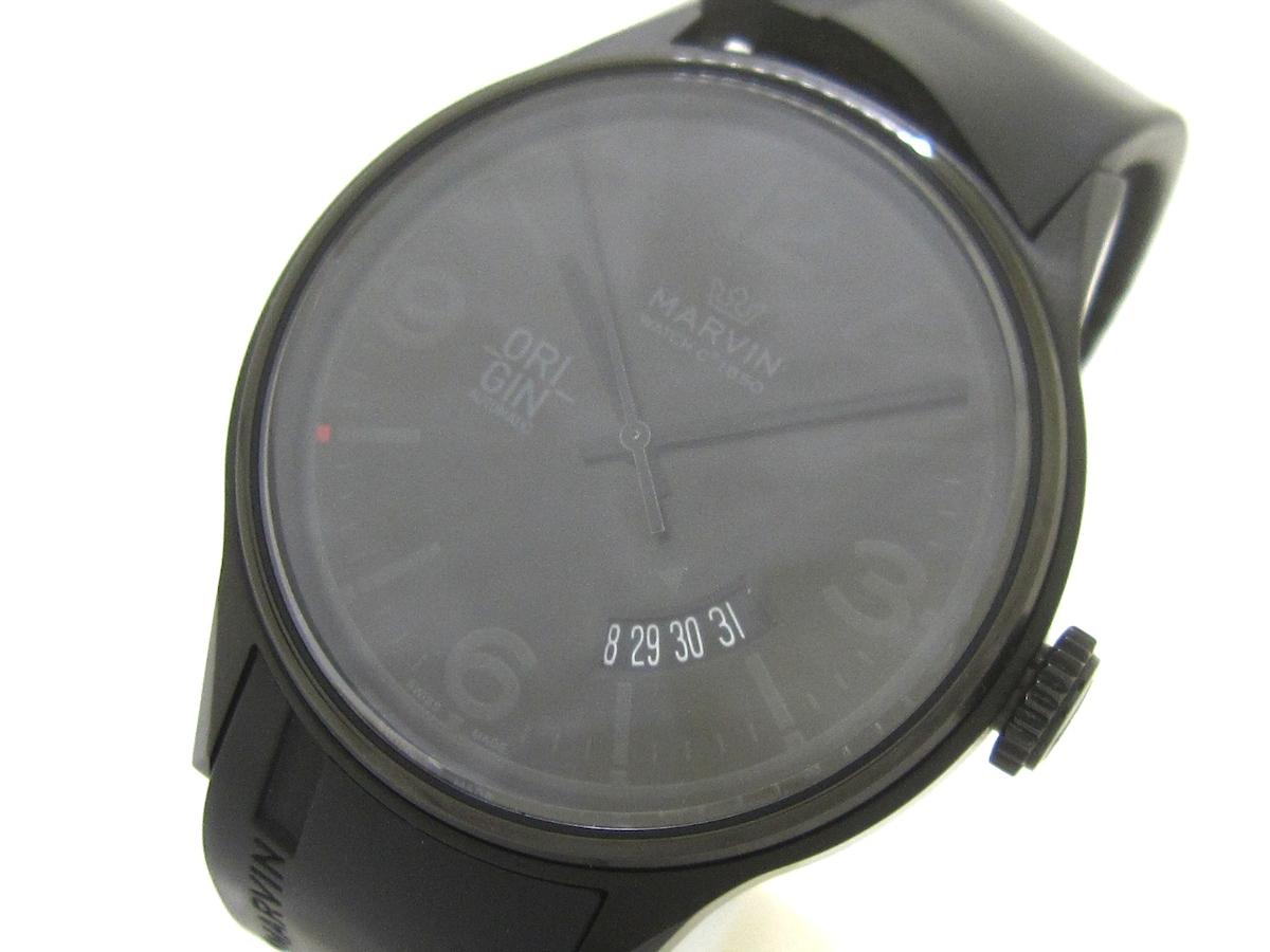 43c054b019 MARVIN(マーヴィン)/腕時計/型番M108-94の買取実績/14607433 の買取 ...