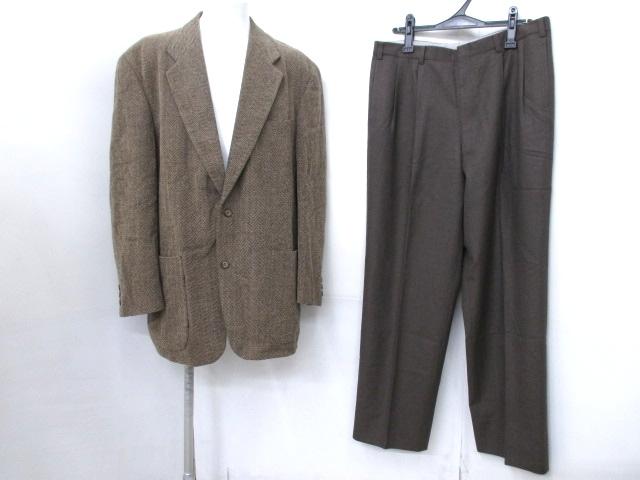 23区(ニジュウサンク)のメンズスーツ