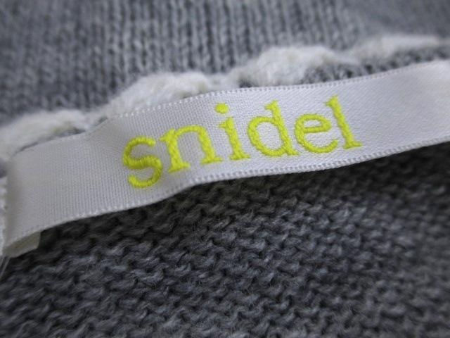 snidel(スナイデル)のワンピース