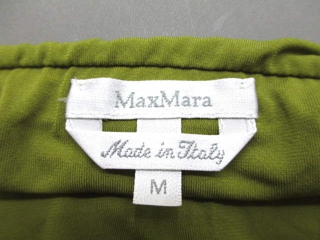 Max Mara(マックスマーラ)のベアトップ