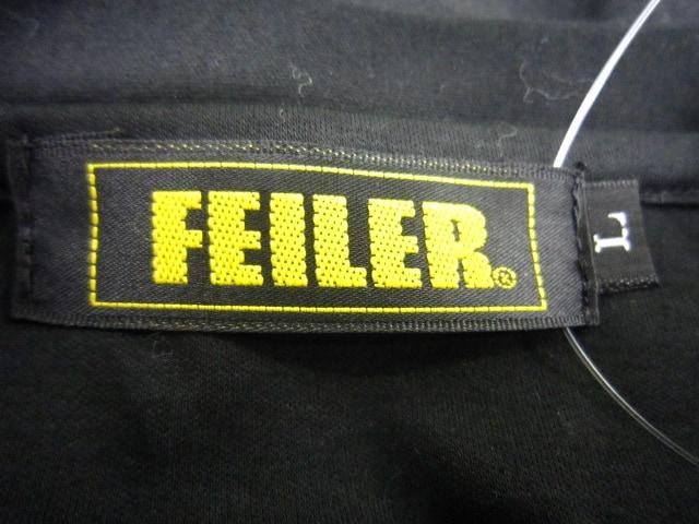 FEILER(フェイラー)のカーディガン