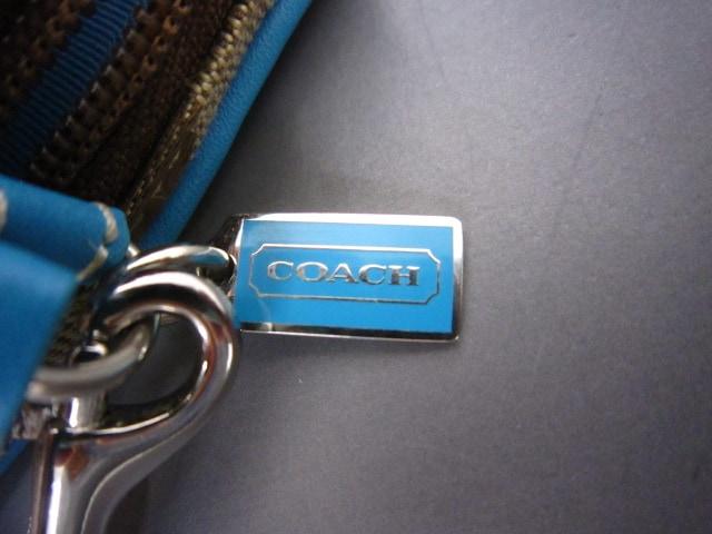 COACH(コーチ)のエルゴ