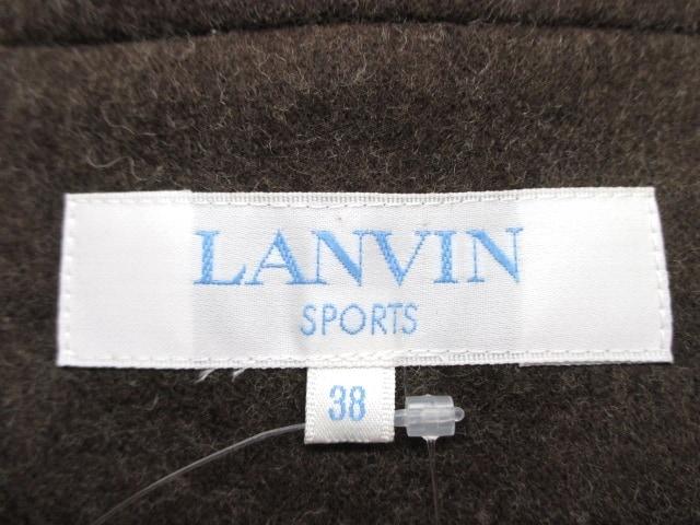 LANVIN SPORT(ランバンスポーツ)のベスト