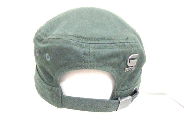 G-STAR RAW(ジースターロゥ)の帽子