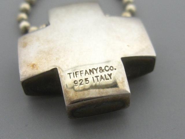 TIFFANY&Co.(ティファニー)のローマンクロス