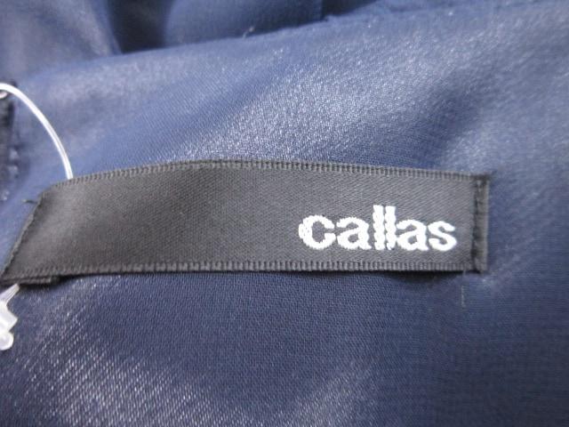 callas(カラス)のワンピース