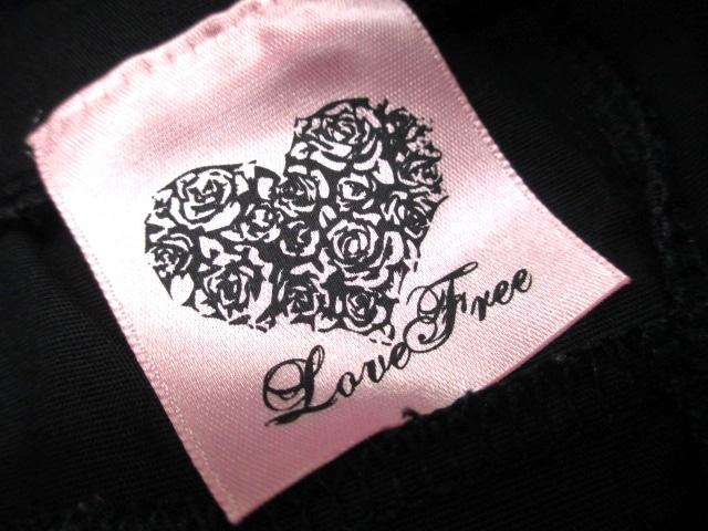 LoveFree(ラブフリー)のベアトップ