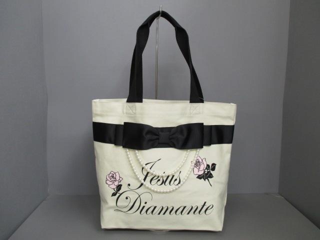 JESUS DIAMANTE(ジーザスディアマンテ)のトートバッグ