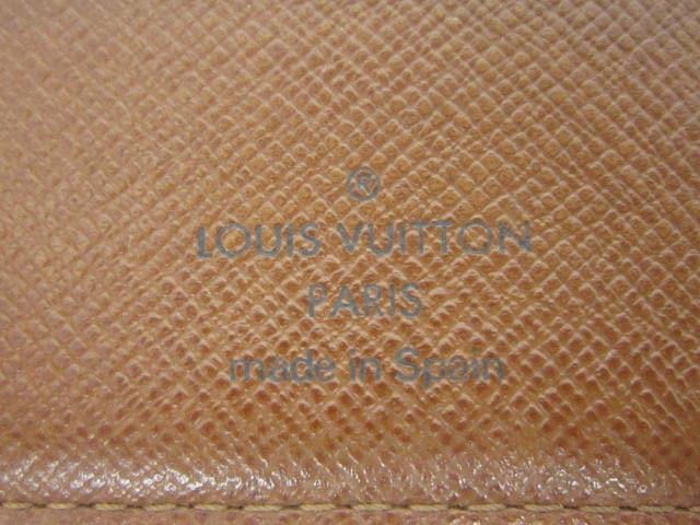 LOUIS VUITTON(ルイヴィトン)のポルト ビエ・カルト クレディ モネ