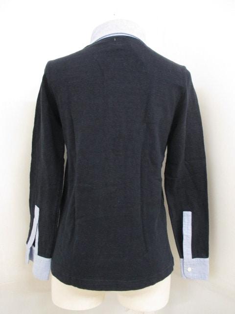 jipijapa(ヒピハパ)のポロシャツ