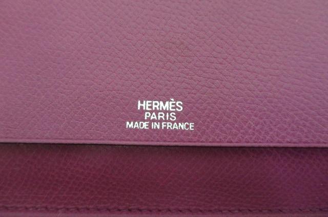 HERMES(エルメス)のヴィジョン