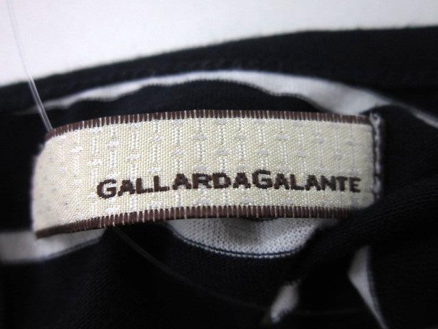 GALLARDAGALANTE(ガリャルダガランテ)のチュニック