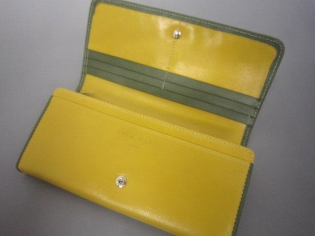 orla kiely(オーラカイリー)の長財布