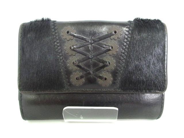 RalphLauren(ラルフローレン)のWホック財布