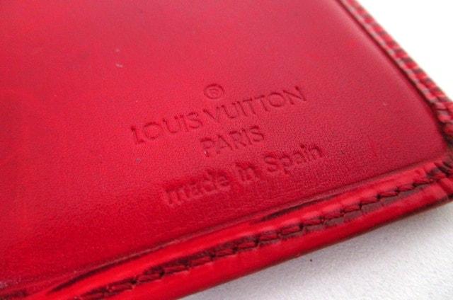 LOUIS VUITTON(ルイヴィトン)のポシェット・カルト ヴィジット