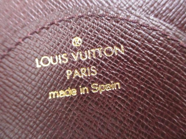 LOUIS VUITTON(ルイヴィトン)のポルト モネ・キュベット